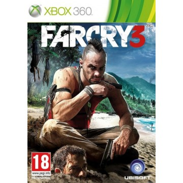 Far Cry 3 (Lietota)